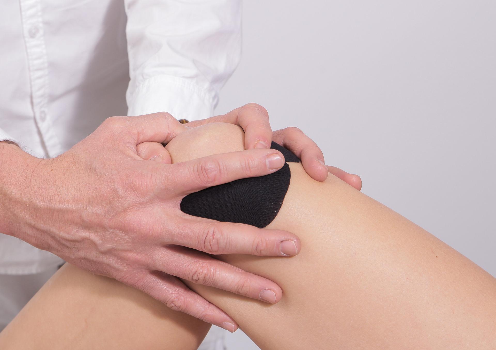 niestabilność kolana