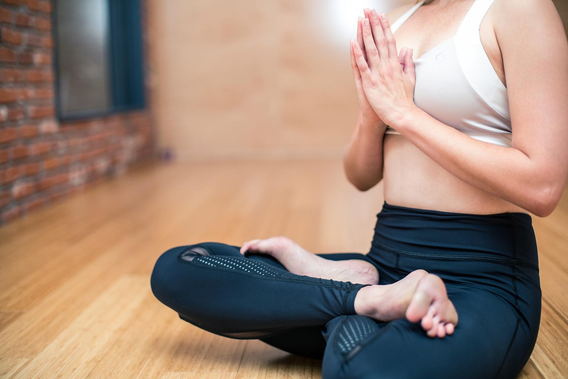 joga co daje