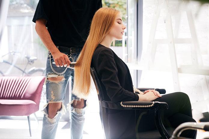 Szukasz dobrego fryzjera w Lublinie? Sprawdź to, zanim zadzwonisz do przyjaciółki