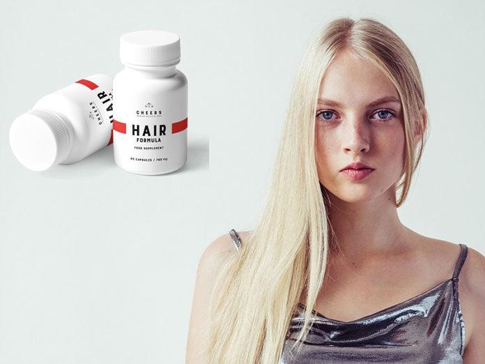 Jak wybrać najlepsze tabletki na włosy?