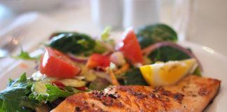 Dieta przy zaburzeniach lipidowych