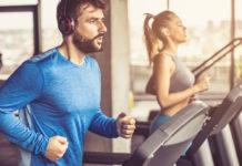 Czy duże podnoszenie może zastąpić treningi cardio?