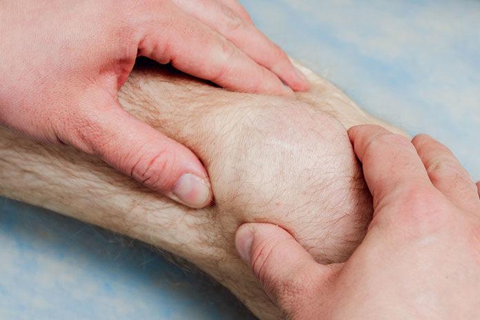 Jak wyleczyć ból stawów?