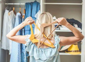 Odśwież swoją garderobę, czyli zakupy, które sprawią Ci przyjemność