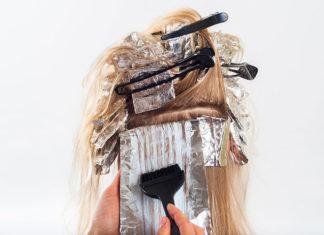 Bezpieczne rozjaśnianie włosów - czy jest możliwe?