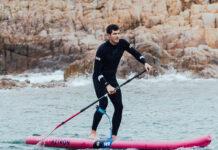 Jak dobrać piankę neoprenową do pływania