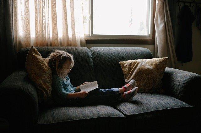 jaką książkę do czytania dla dziecka?