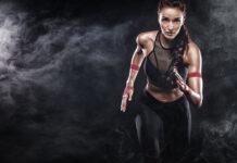 5 skutecznych ćwiczeń, które szybko poprawią Twoją kondycję