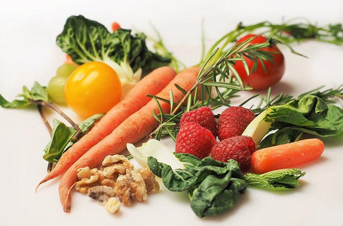 Jak się odżywiać w przypadku problemów z trawieniem