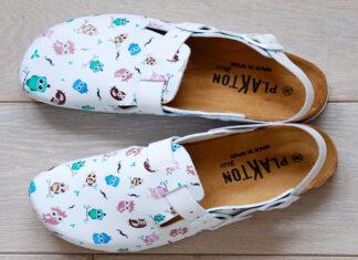 buty medyczne