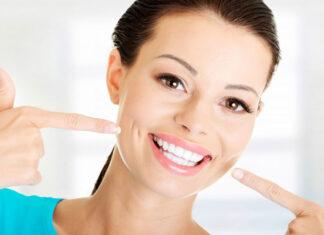 Dbanie o zęby