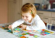 Gry edukacyjne dla dzieci
