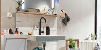 Stwórz domowe SPA we własnej łazience!