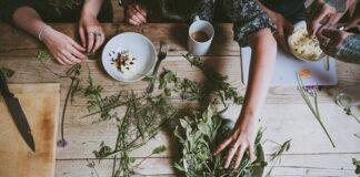 Zielarnia Suwalska - zadbaj o zdrowie, używając ziół