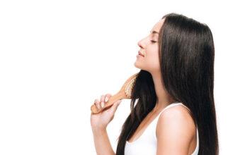 jak poprawić kondycję włosów